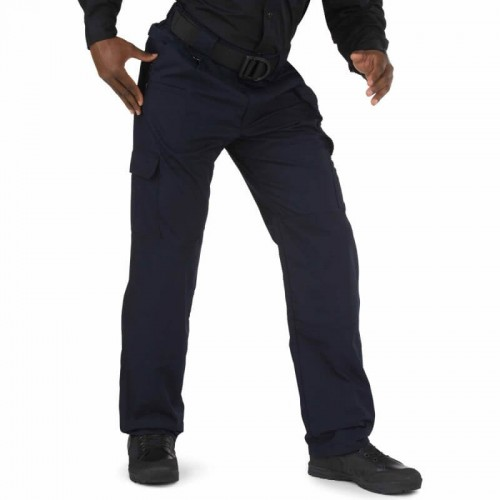 БРЮКИ ТАКТИЧЕСКИЕ 5.11 TACTICAL TACLITE PRO PANTS DARK NAVY BLUE