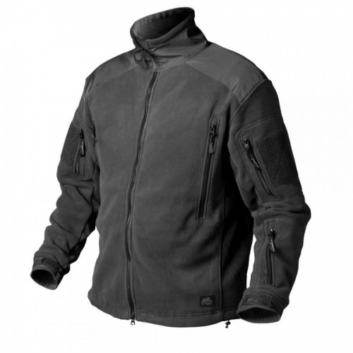 Куртка Liberty Double Fleece Black