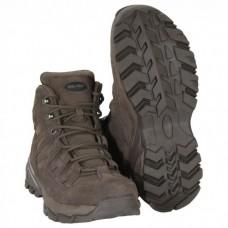 Берцы Mil-Tec Trooper 5 Inch Dark Brown