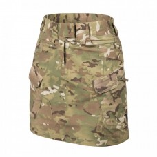 Юбка Urban Tactical - PolyCotton Ripstop Multicam