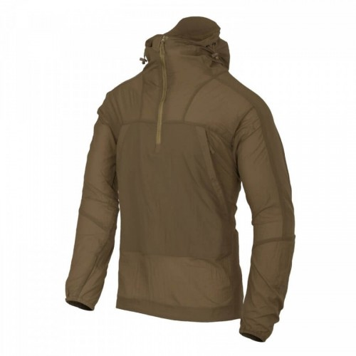 Helikon-Tex Куртка WINDRUNNER WindPack Nylon Coyote
