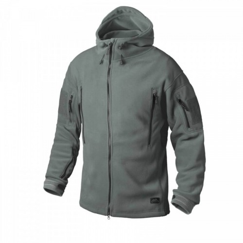 Куртка Patriot Double Fleece Helikon-Tex Foliage Green