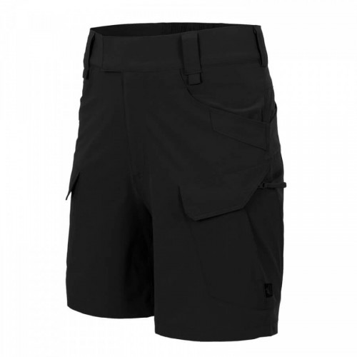 Helikon-Tex Шорты OTUS Outdoor Tactical Ultra Shorts Black