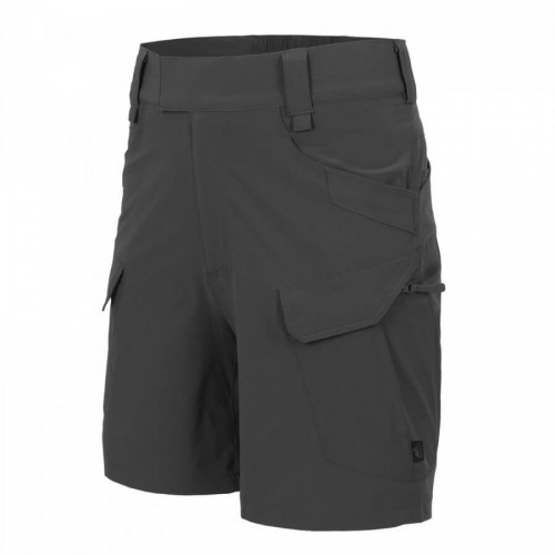 Helikon-Tex Шорты OTUS Outdoor Tactical Ultra Shorts Grey