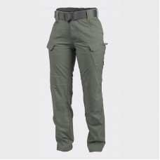 Штаны женские Urban Tactical Polycotton RipStop Olive Drab