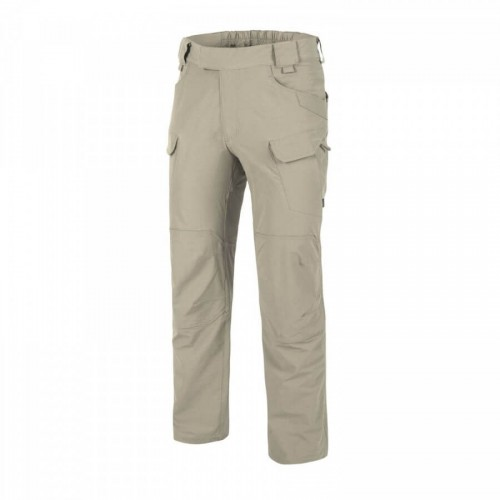 ШТАНЫ OUTDOOR TACTICAL VERSASTRETCH HELIKON-TEX KHAKI