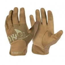 ПЕРЧАТКИ ALL ROUND TACTICAL GLOVES LIGHT - Coyote