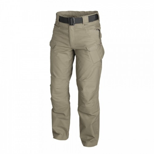 ШТАНЫ URBAN TACTICAL - POLYCOTTON RIPSTOP KHAKI